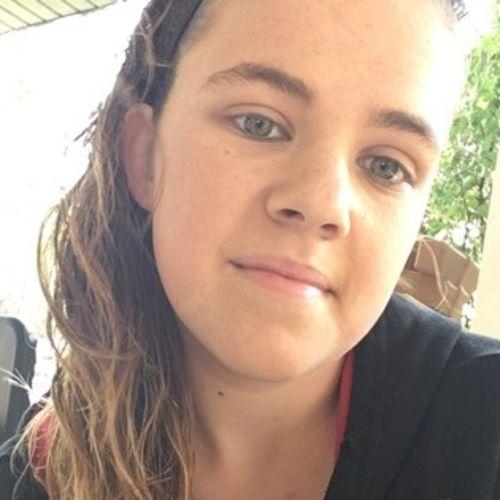 Child Care Provider Hailey S's Profile Picture