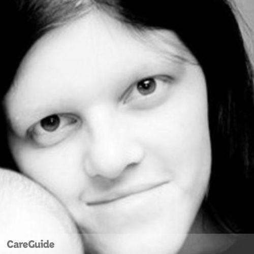 Child Care Provider Regina Cali's Profile Picture