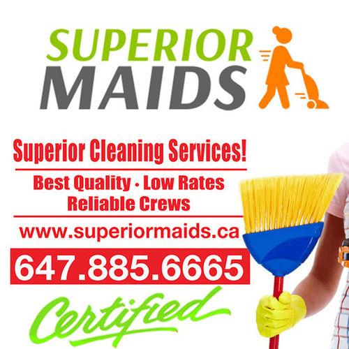 Housekeeper Provider Superior Maids Gallery Image 1