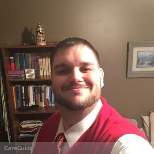 Pet Care Provider Alex Bansemer's Profile Picture