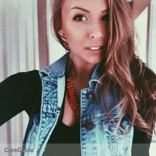 House Sitter Provider Jessica Magnison's Profile Picture