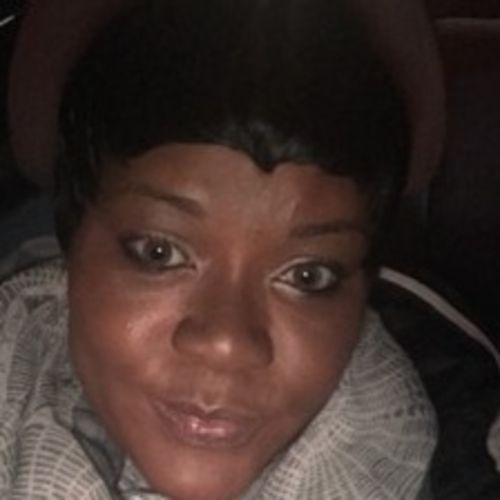 Housekeeper Provider Paula Walters's Profile Picture