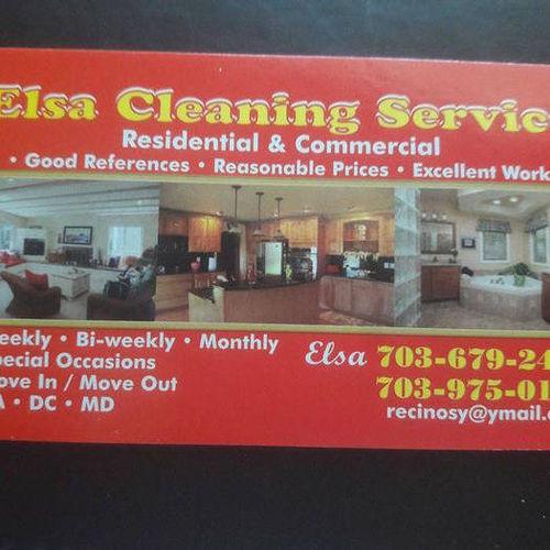Housekeeper Provider Dimelsa R Gallery Image 2