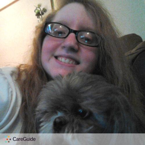 Pet Care Provider Faith Logan's Profile Picture