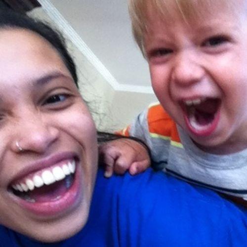 Canadian Nanny Provider Rayanna Ribeiro's Profile Picture