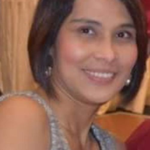 Housekeeper Provider Anne Herrero's Profile Picture