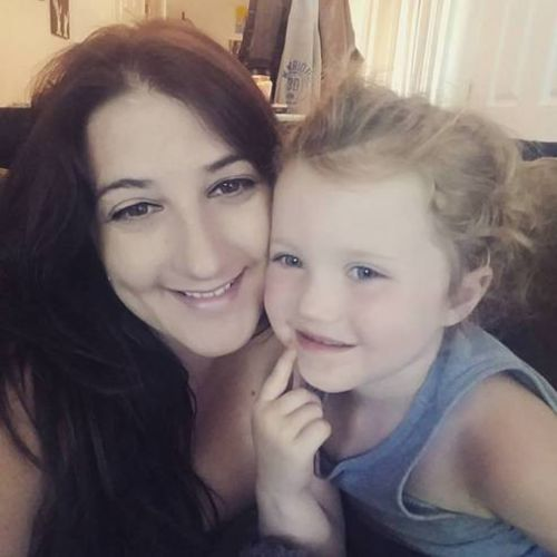 Child Care Job Sabrina Hines's Profile Picture