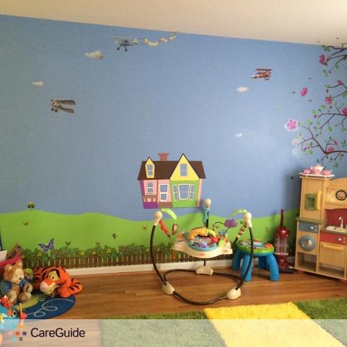 Child Care Provider Kidstown Aprendiendo, Cantando & Jugando's Profile Picture