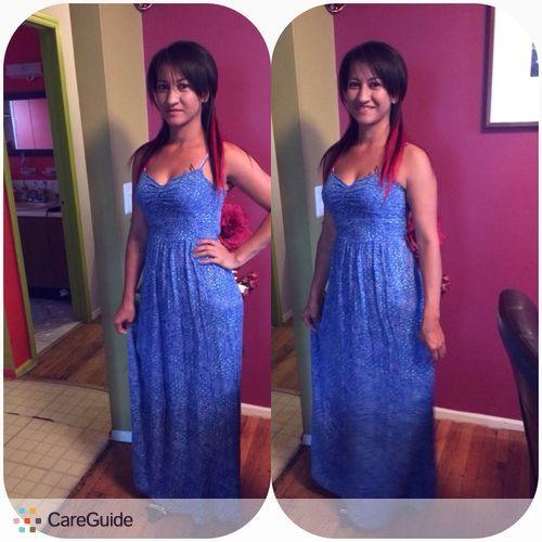 Housekeeper Provider Elizabeth Bonnilla's Profile Picture