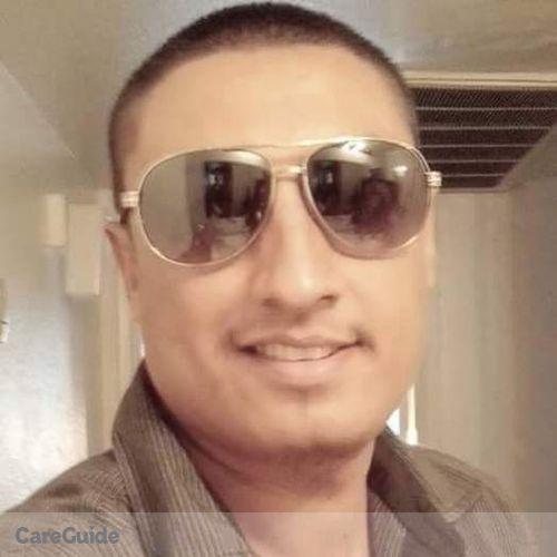 Painter Provider Alejandro Castaneda's Profile Picture