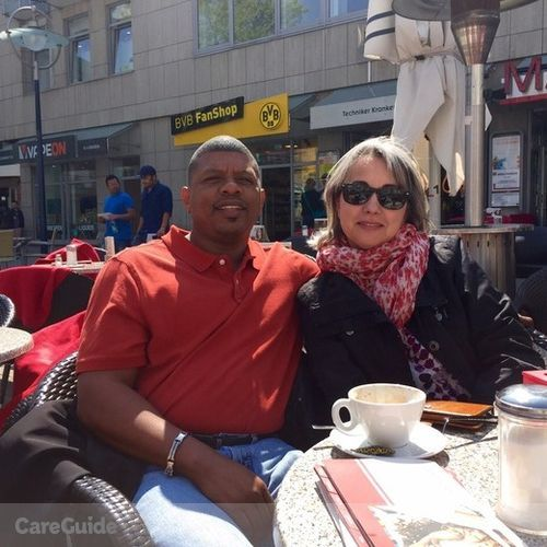 House Sitter Provider Radana & Corey Hightower's Profile Picture