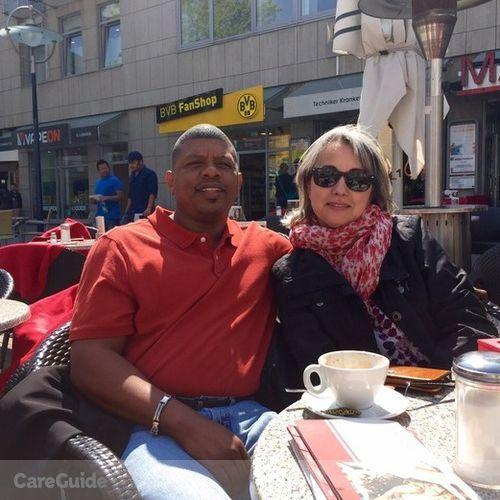 House Sitter Provider Radana & Corey H's Profile Picture