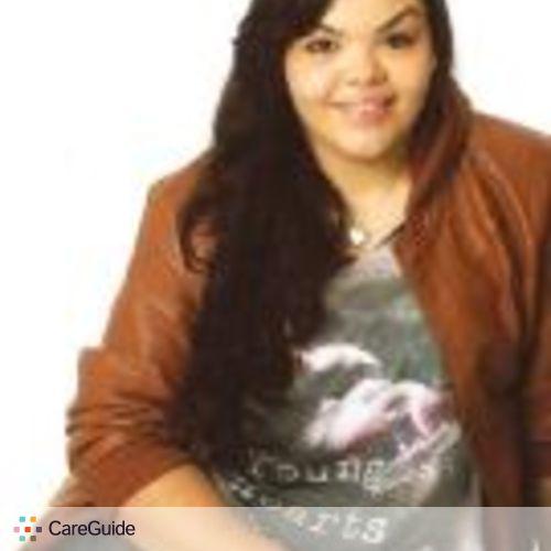 Child Care Provider Latisha M's Profile Picture