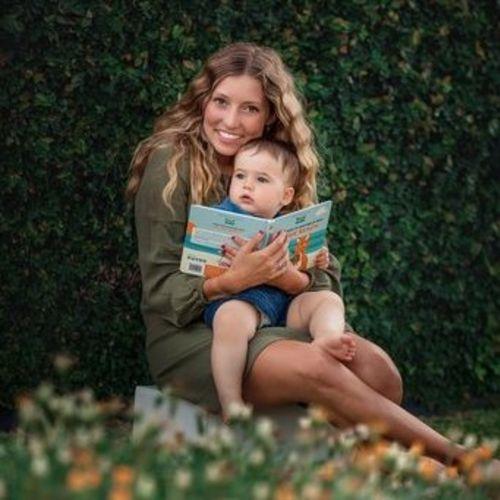 Child Care Provider Brooke Williams's Profile Picture