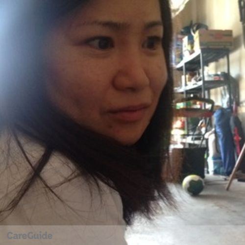 Housekeeper Provider Supthansa Thaphong's Profile Picture