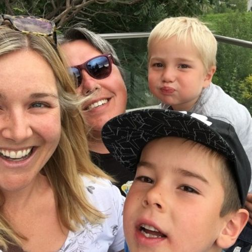 Canadian Nanny Job Rachelle Vaivada's Profile Picture
