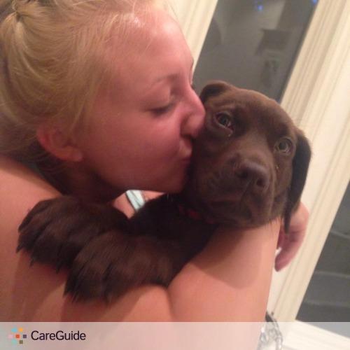 Housekeeper Provider Lauren Paszek's Profile Picture