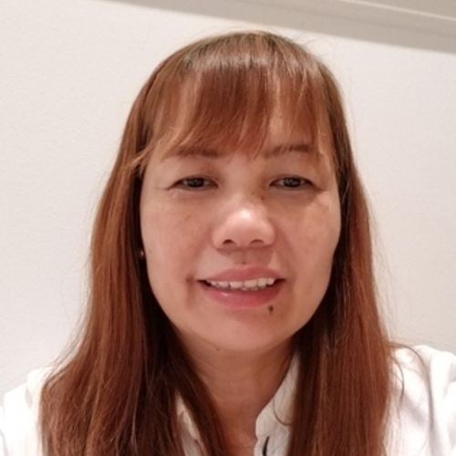 Housekeeper Provider Annamay D's Profile Picture