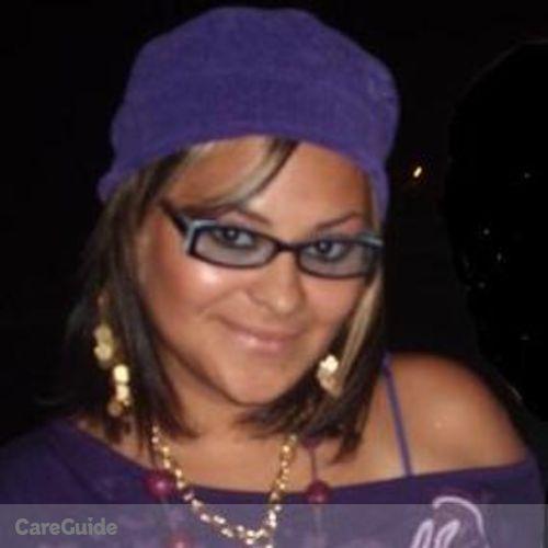 Canadian Nanny Provider Binahari C's Profile Picture