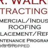 S.R. Walker Contracting Llc. Commercial/Industrial & Residential Roofing
