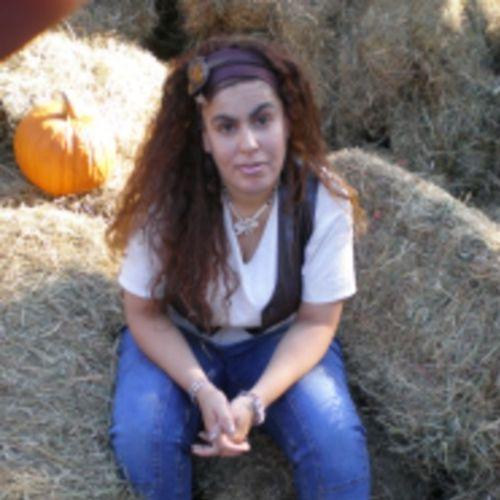 Child Care Provider Violet M's Profile Picture