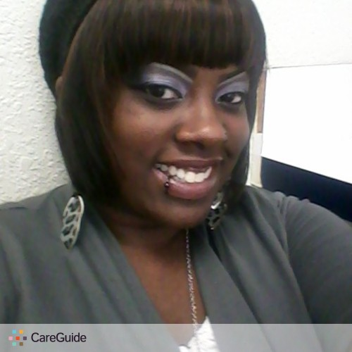 Child Care Provider Jonisha Gatlin's Profile Picture