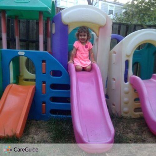 Child Care Provider Terri Wolfe's Profile Picture