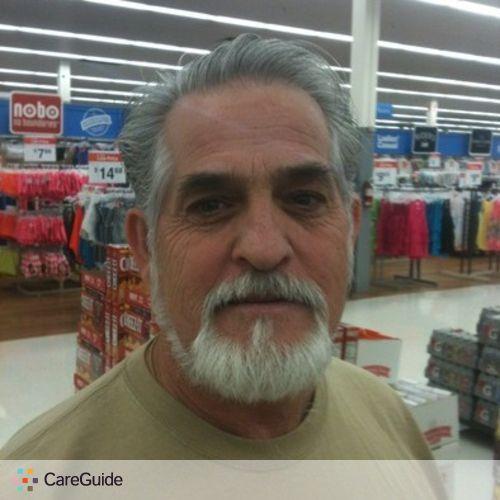 Painter Provider Robert Dunson's Profile Picture