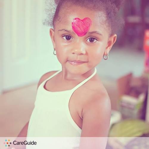 Child Care Provider Lawanda P's Profile Picture