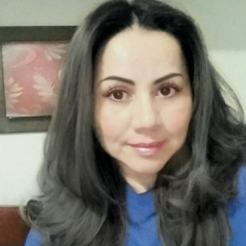 Housekeeper Provider Blanca Molina's Profile Picture