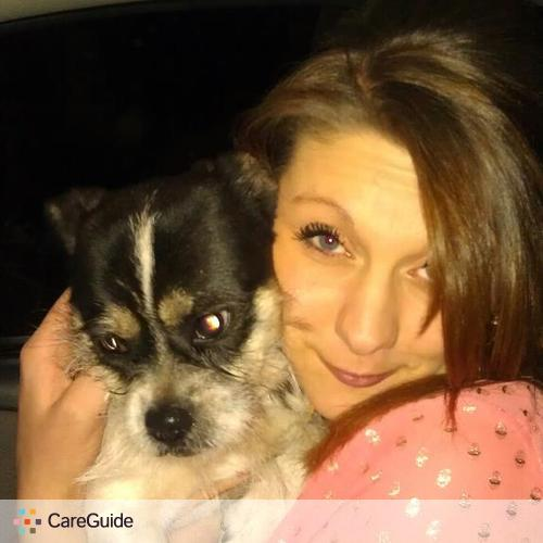 Pet Care Provider Kaitlin W's Profile Picture