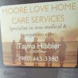 Elder Care Provider in Saginaw