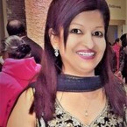 Elder Care Provider Jasmin R's Profile Picture