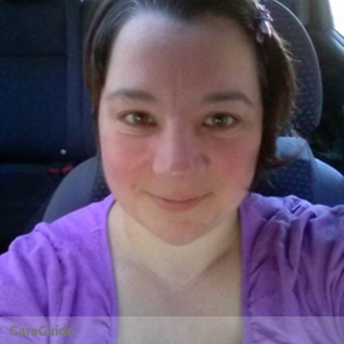 Canadian Nanny Provider Dee L's Profile Picture