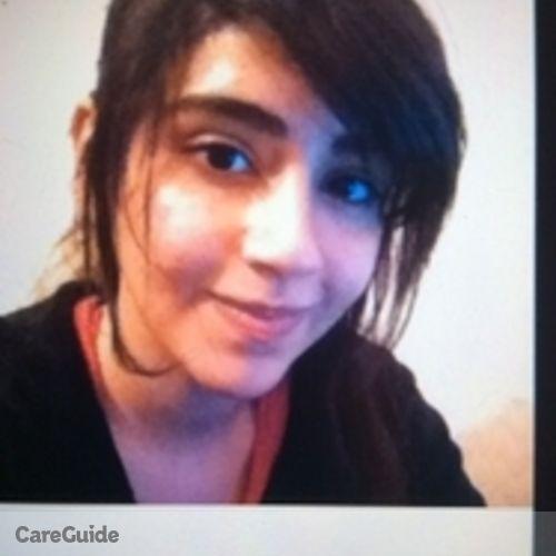 Canadian Nanny Provider Miriam Y's Profile Picture