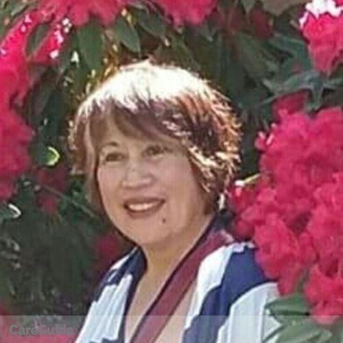 Canadian Nanny Provider Adelfa Pagador's Profile Picture