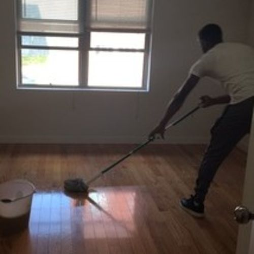 Housekeeper Provider Doneza Smith Gallery Image 2