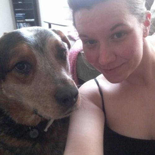 Pet Care Provider Lacy P's Profile Picture