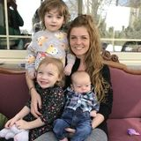Fun loving, energetic, positive, responsible nanny / housekeeper available today!
