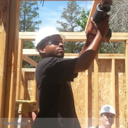 Handyman Provider Savior D's Profile Picture