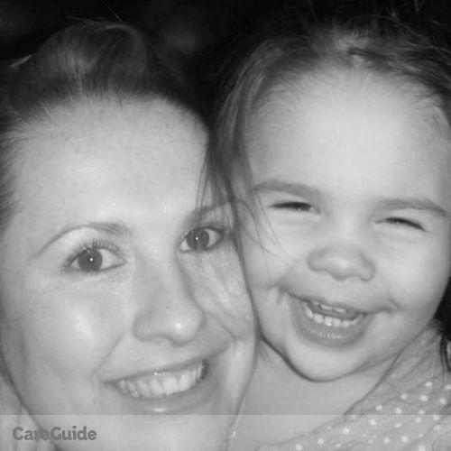 Child Care Provider Nicole Moyers's Profile Picture