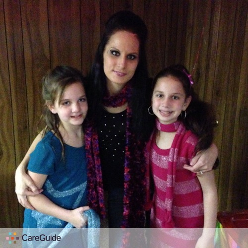 Child Care Provider Cher Wuerch's Profile Picture