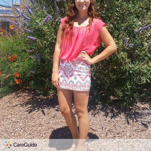 Child Care Provider Elysa B's Profile Picture