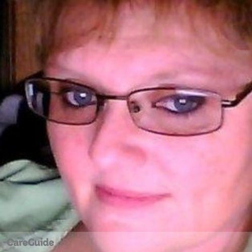 Child Care Provider Vickie W's Profile Picture