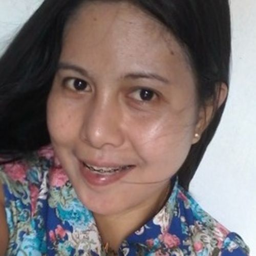 Canadian Nanny Provider Joana Cabasal's Profile Picture