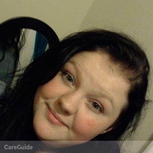 Pet Care Provider Shania Bruce's Profile Picture