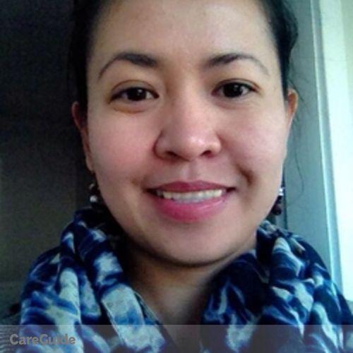 Canadian Nanny Provider Juvi Nunez's Profile Picture
