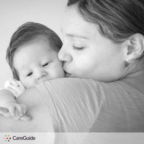 Child Care Provider Lianna Nadon's Profile Picture