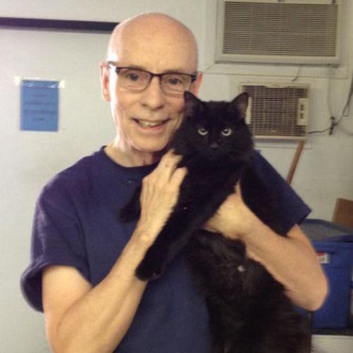 Pet Care Provider Raymond W's Profile Picture