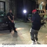 Videographer in New Orleans